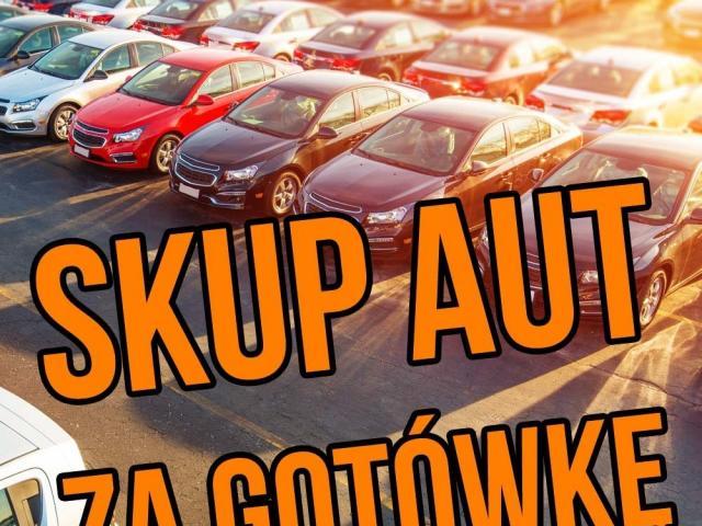 Skup aut Warszawa i okolice - Darmowy dojazd - 1/1